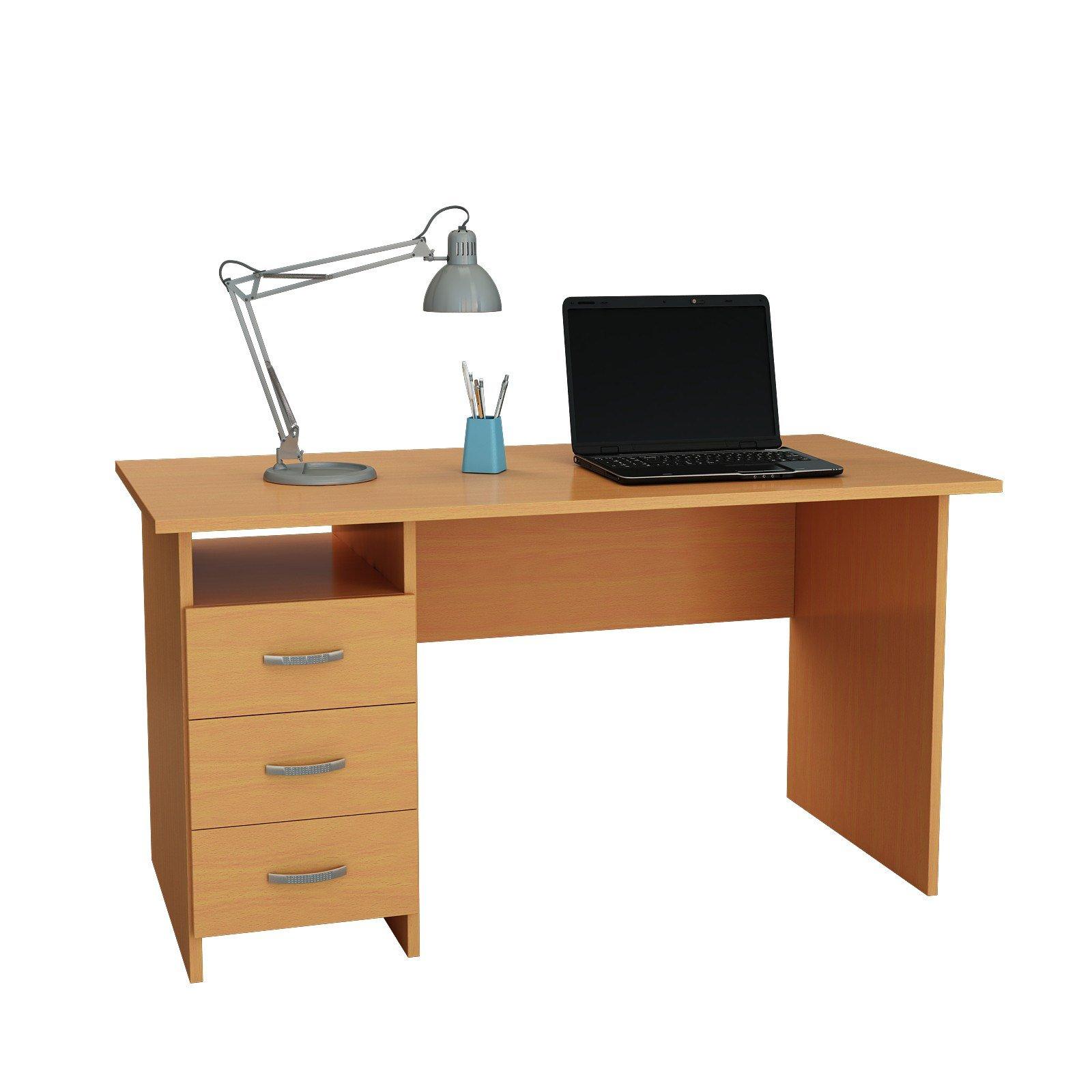 Купить компьютерный стол Прато недорого в магазине komodmsk.ru